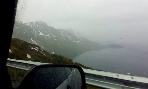 5° giorno – da Alta a Tromsø – 23 giugno 2018