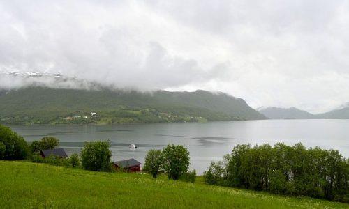 2° giorno – da Oslo ad Alta – 20 giugno 2018