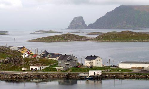 La Norvegia di Rita e Mimmo 02 Slide Show